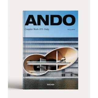 Ando: Complete Works 1975-Today 2019 Edition