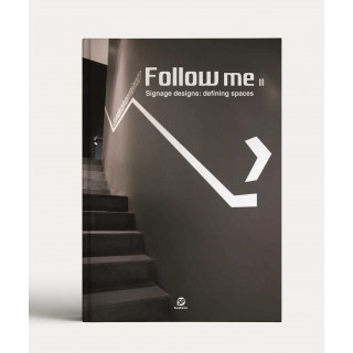 Follow Me 3: wayfinding in Architecture