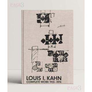 Louis I. Kahn: Complete Work 1935-1974