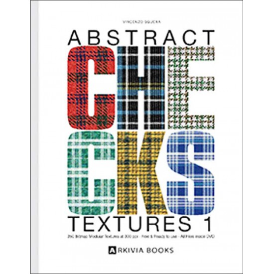 Abstract Checks Textures Vol. 1