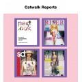Catwalk Reports