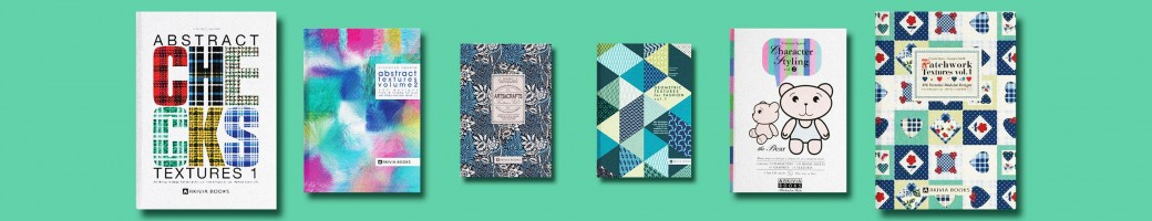 Textile Design Books