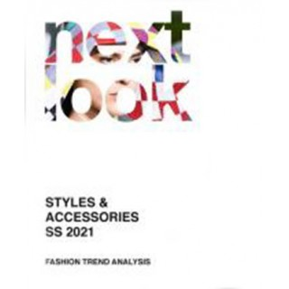 Next Look Fashion Trends Styles & Accessories S/S 2021