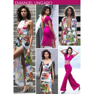 Showdetails Paris+London Women Collections – Spring/Summer 2020