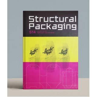 s14 structural packaging cd with 2d/3d templates and software