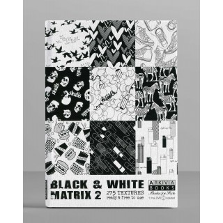 Black & White Matrix Vol. 2