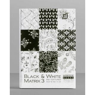 Black & White Matrix Vol. 3