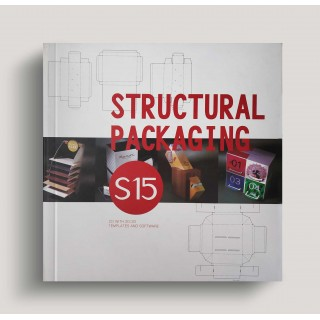 s15 structural packaging cd with 2d/ 3d temples and software