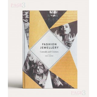 Fashion Jewellery (Pocket Editions)
