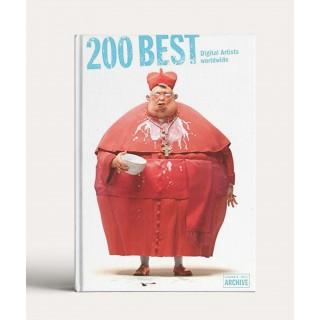 200 Best Digital Artists Worldwide 17/18