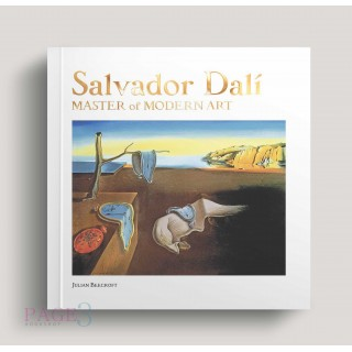 Salvador Dalí: Master of Modern Art