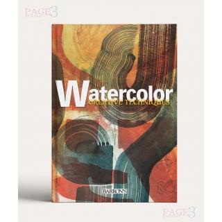 Watercolor (Creative Techniques Series)