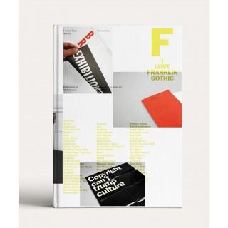 I Love Type 06: Franklin Gothic