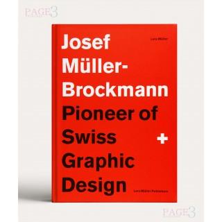 Pioneer of Swiss Graphic Design