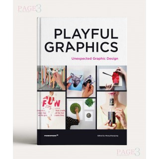 Playful graphics: Unexpected Graphic Design