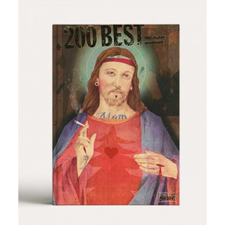 200 Best Illustrators worldwide 16/17