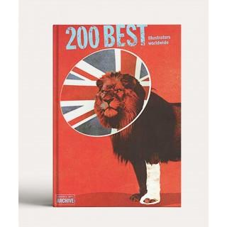 200 Best Illustrators Worldwide 18/19