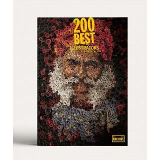 200 Best Illustrators wordwide 11/12