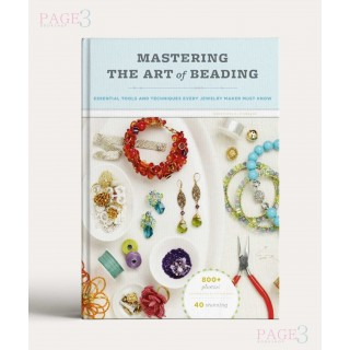 Mastering the Art of Beading: Essential Tools and Techniques Every Jewelry Maker Must Know
