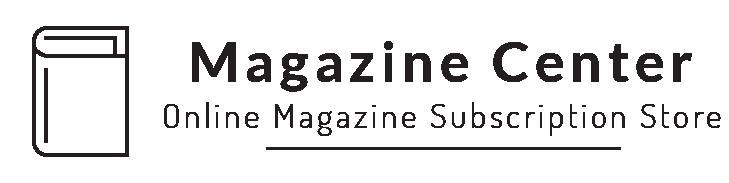 Magazine Center