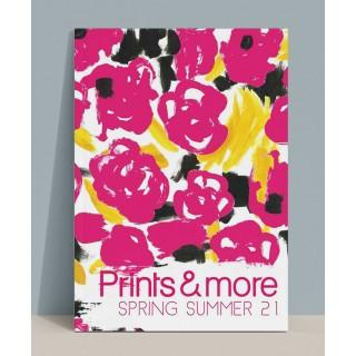 Prints & More Trendbook Magazine