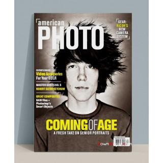 American Photo Magazine