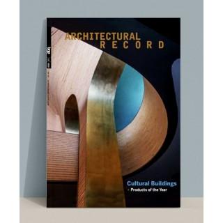 Architectural Records Magazine