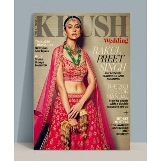 Asian Wedding Magazine