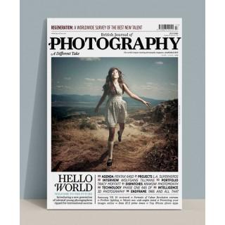 British Journal of Photography Magazine