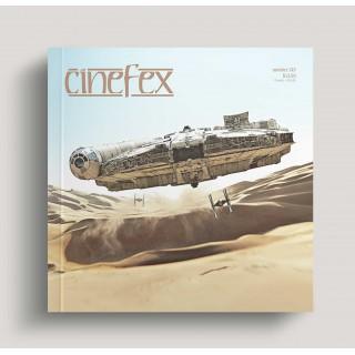 Cinefex Magazine