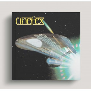 Cinefex Magazine (American Edition)