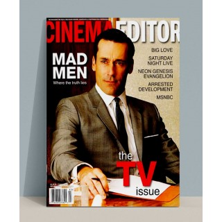Cinema Editor Magazine