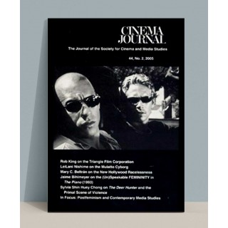 Cinema Journal Magazine