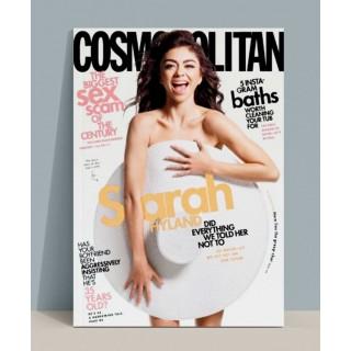 Cosmopolitan Magazine (US Edition)