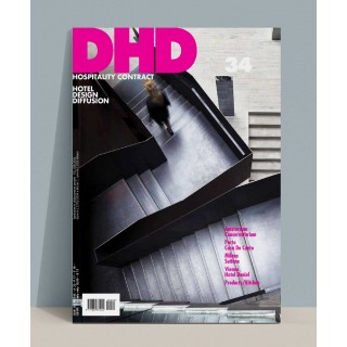 DHD Magazine