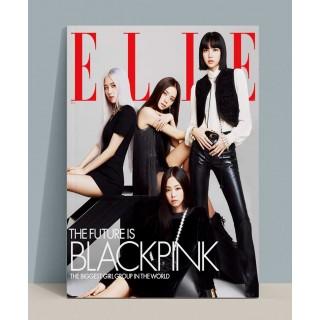 Elle Magazine (American Edition)