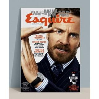 Esquire Magazine (American Edition)