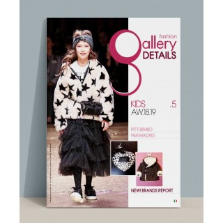 Fashion Gallery Kids Magazine