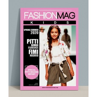 Fashionmag Kids Spring/Summer 2020