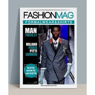 Fashionmag Man Formalwear & Shirts Men Collections – Spring/Summer 2020
