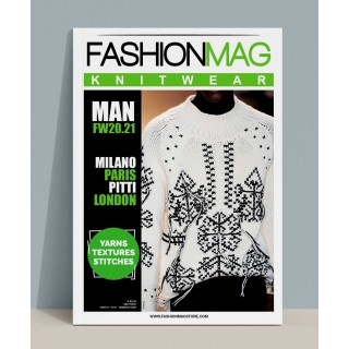 Fashionmag Man Knitwear Men Collections – Spring/Summer 2020