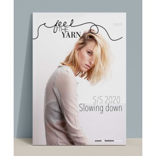 Feel The Yarn 01 Spring/Summer 2020