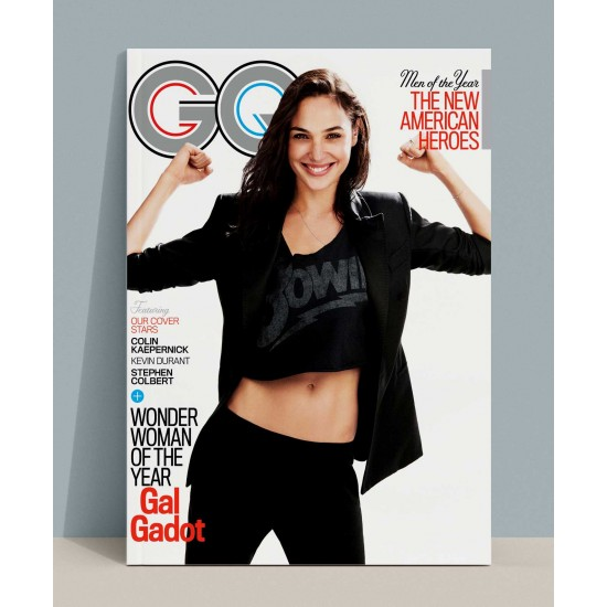 GQ Magazine (American Edition)