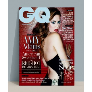 GQ Magazine (British Edition)