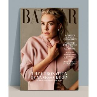 Harper's Bazaar Magazine (American Edition)