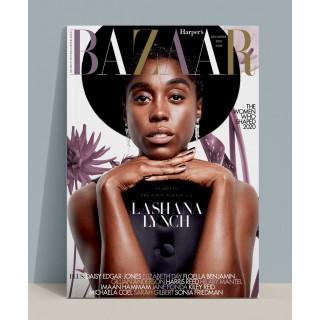 Harper's Bazaar Magazine (British Edition)