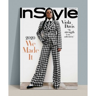 In Style Magazine (American Edition)