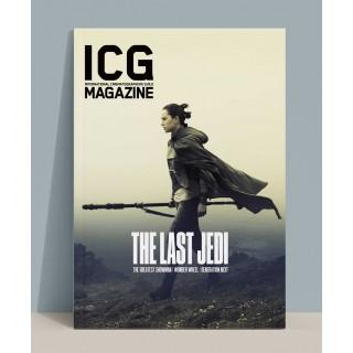 International Cinematographers Guild Magazine