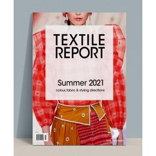 International Textile Report Magazine