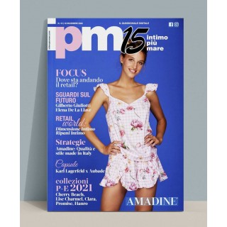 Intimo Piu' Mare Magazine